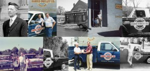 With 85 years of experience, Harris-Dudley has a long company history.